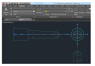 AutoCad_interface1