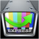 ontheair video express